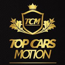 logo top cars motion